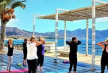 Spain Yoga Retreats
