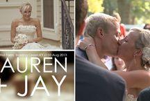 Sublime Wedding Films