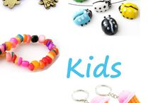 Kids / Find the latest trends for kids here!