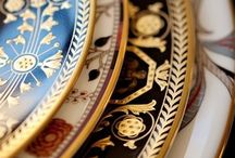 Luxurious Tabletops
