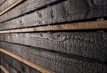 Elewacja drewniana