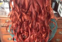 Hair by iMakeBeautiful  / Hair styling