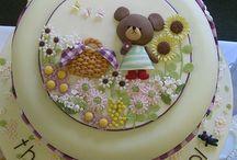 cake style ❤