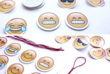Smiley / Lol