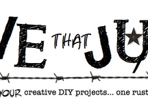 junk creates / by Ruth Henry
