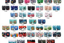 Baby Diapers Baby Cloth Diapers