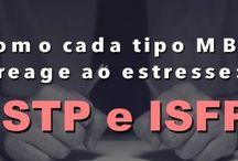 ISTP / Tipo de Personalidade ISTP do MBTI
