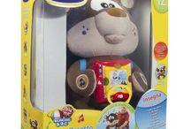 Toys - Brinquedos / Brinquedos para o bebé