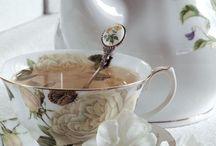 TEA Time / Coffee