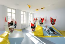Classroom Settings / by Mindy Kim