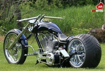 cycles moter