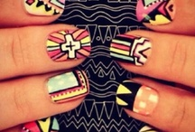 I♡NailArt! / by Megan Alexander