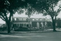 Kingsport Inn Demolition / Kingsport Inn Demolition Photographs, April-June 1960.  KC Manuscript Collection 116, Archives of the City of Kingsport.