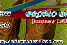 2015 Promotional Blitzes / Blitzes and PROMO's ran in 2015