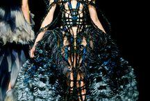 robe géométriques