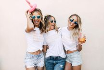 Hen Party T-shirts