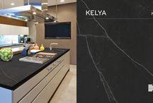 Dekton Solid Surface / Dekton