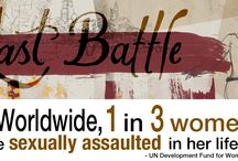 Last Battle Images / Images of recovery from sexual violation