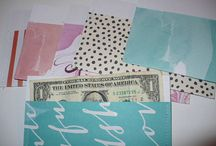 Markets of Sunshine Products / We make pretty cash envelopes for smart people to help them reach their debt free goals so they can travel and do other fun things. Budget envelopes, budget wallet, travel wallet, wallet for women, wallet for men, money holder, gift card holder, bill tracker, bookmarks, planner inserts, wallet inserts, planner dividers, wallet dividers, snap wallet, handmade gifts, passport holder, id case, card case, credit card holder and more. http://www.etsy.com/shop/marketsofsunshine
