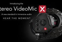 Foto/video udstyr