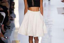 Fashion / Spring/ summer trends