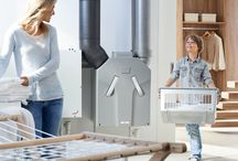 Duurzaam / Energiebesparing, opwekking duurzame energie en overige duurzame  aspecten in huis