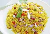 Indian Rice Recipes / Rice is the main food in India and you will be amazed to discover how many variety of rice recipes exist in India. In this board I'll bring you as many Indian rice recipes as possible. Keep tuned!