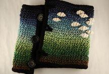 Knitting Goodness - knitknitknit / by Stitch Witch Cottage