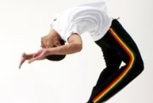 Capoeira pants for Men by Mestres Brasil / Check the capoeira pants out made for Men by Mestres Brasil.