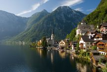 Do zwiedzenia - Austria