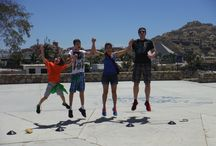 April A-MAZE-IN CABO RACE Adventures / FUN PHOTOS OF OUR GUESTS ENJOYING THEIR ADVENTURES ON THEIR WAY TO THE FINISH LINE OF THEIR A-MAZE-IN CABO RACE!