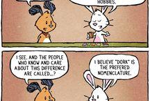 Witty Jokes for Grammar Nerds