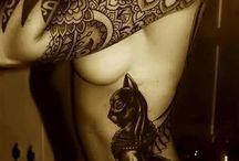 Ink it / Cool tattoos