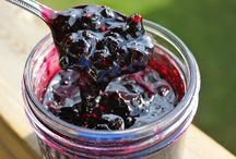 Saskatoon & Rhubarb Recipes / by Teanna Benson