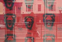 12 Monkeys Window Promo /
