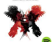 music that I love / by Joanna Brandow
