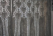 Crafts/Hobbies-Crochet/Knitting / by Jennifer Lawrence
