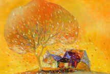 Dao Hai Phong, Vietnam painter