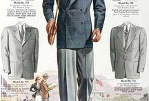 イングリッシュ・ドレープ 1930
