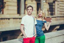 Rock Café Fashion for Man SS 2015 / Rock Café Fashion by Jana Hodanová www.rockcafe-fashion.cz