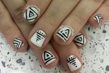 Nail inspiration / by Madame B Fatale