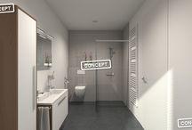 Basic Badkamer / Zoek je een goedkope badkamer zonder concessies te doen aan de kwaliteit? Bekijk dan de Tiger Basic Badkamers. Design badkamers voor een uitermate aantrekkelijke prijs!