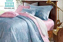 Solitude Full/Queen Comforter Set / Solitude Full/Queen Comforter Set