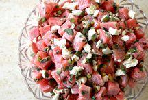 Salat/mad