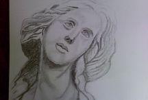 Art / My art work