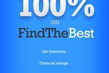 Primerica / What are you doing NOW to prepare for your family's financial future TOMORROW?  Get a plan together, get life insurance protection, pay down your debts, and invest for emergencies and retirement! / by Tiffany Skizinski