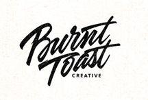 Logodesign / Logo and CD Inspiration