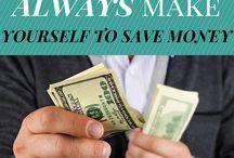 Save Money, Make Money
