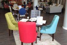 Showroom Ka Design International / Aducem mai aproape de tine frumusetea magazinelor Ka International a amenajarilor si ideilor originale in decorul interior de calitate!