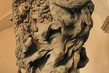 Mathias Bernard Braun / Mathias Bernard Braun(1684 Sautens near Oetz -1738 Prague) was the eminent Bohemian sculptor of high Baroque.
